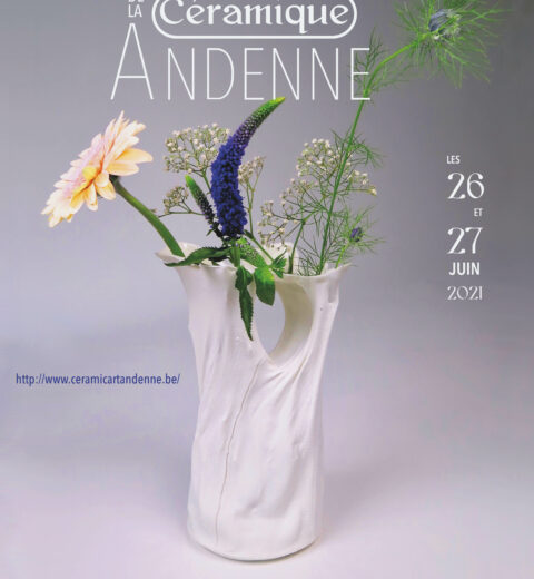 Marché céramique Andenne 2021